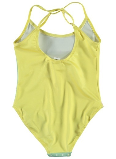 Koton Kids Bikini Sarı